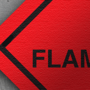 flammable liquid labels