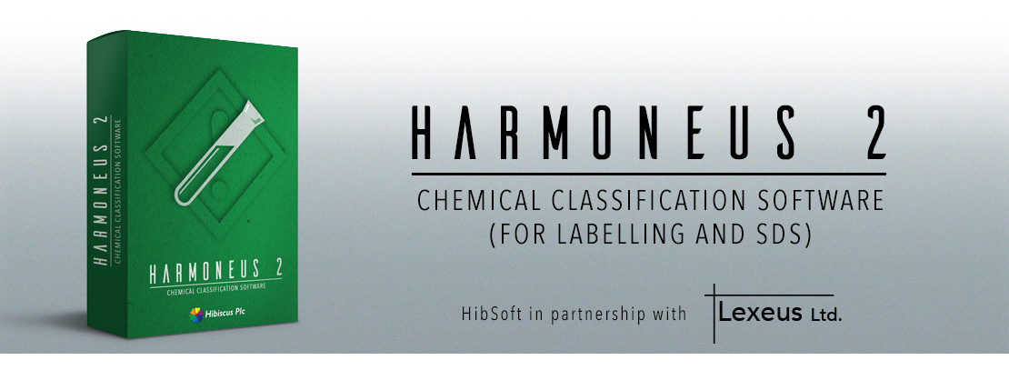 chemical classification software. CLP Software