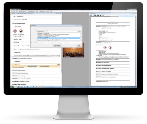 sds management software