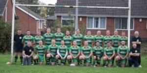 We are proud to be sponsoring the Bramley Phoenix Rugby club again this year. Jonathan Filin, our production manager here at Hibiscus, started playing rugby when he was just 8 years old. He has been with the Bramley Club for over 15 years and plays Centre Inside. Bramley have recently been promoted to the Yorkshire 3 and have won the Airwharf Cup twice in the last 5 years. Good luck, boys!