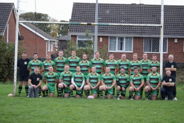 Hibiscus Sponsors Bramley Phoenix Rugby Club