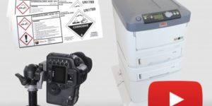 ES7411 ES7412 OKI LabelPrinter