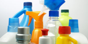 CLP regulations chemical label bottles
