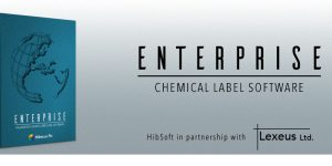 chemical labelling software