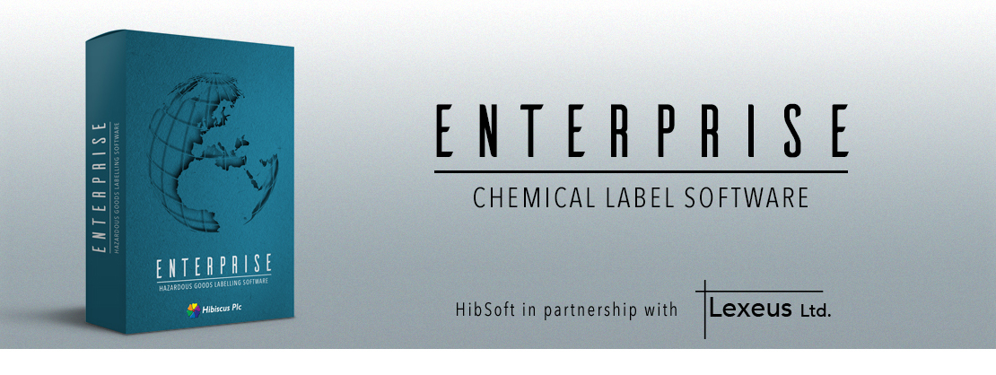 Chemical Label Software hibsoft label enterprise