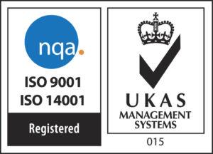 ISO 14001 ISO 9001 image