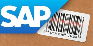 SAP Barcode solution