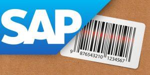 SAP Barcode solution