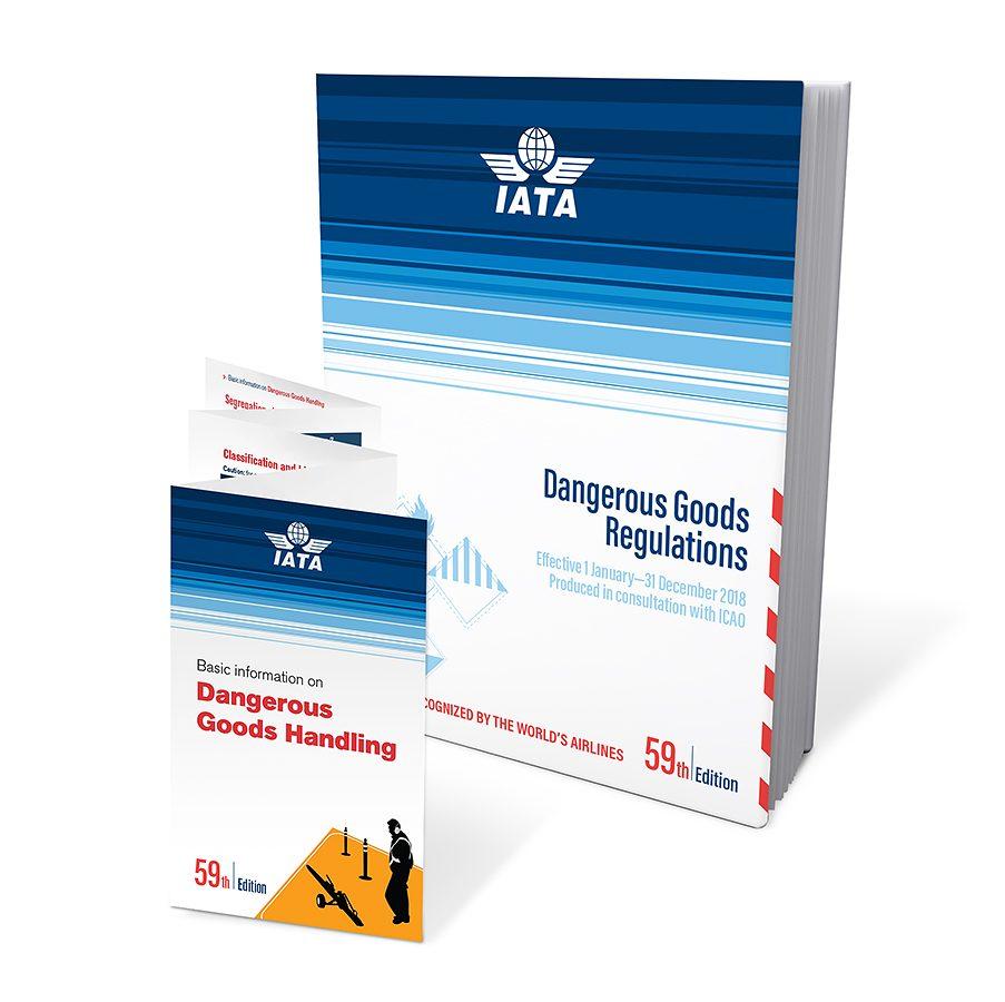 IATA dgr 2018