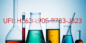 UFI, Unique formula identifier