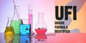 UFI unique formula identifier