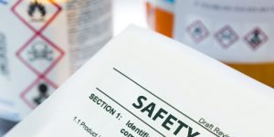 safety data sheet sds