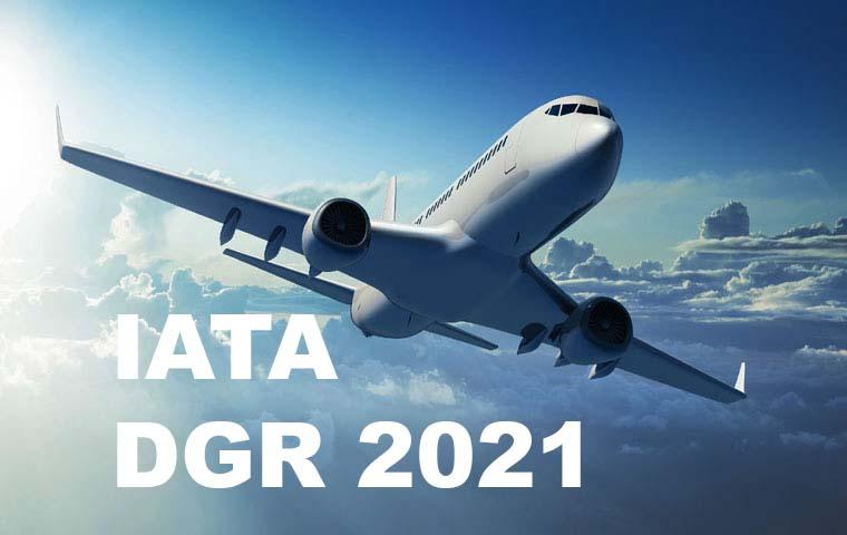 iata dgr 2021